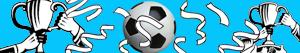 Futbol - Avrupa'da Ulusal Ligler Şampiyonlar boyama