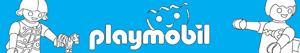 Playmobil boyama