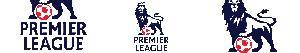 Bayraklar ve İngiltere Futbol Ligi Amblemler - Premier League boyama